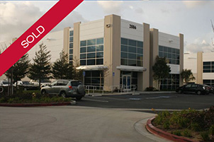 Corporate Office and Warehouse in Torrance CA