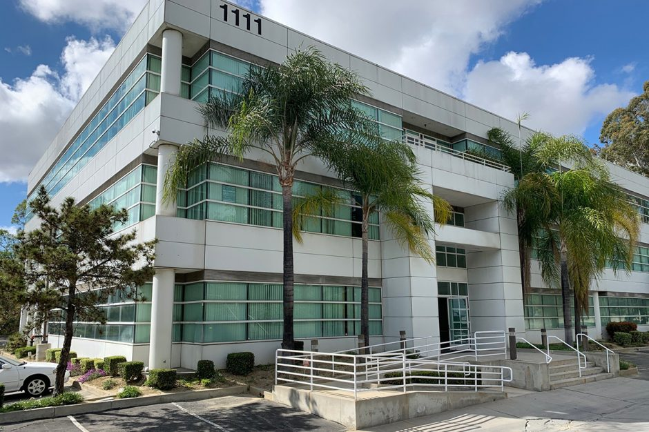 Office building, 1111 Corporate Center Dr., Monterey Park, CA
