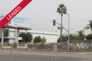 20270 Western Ave building leased