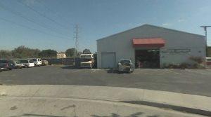 Gardena Warehouse Property