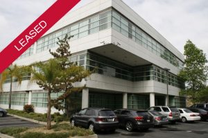 Office Space in Monterey Park CA
