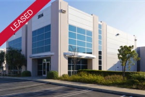 2816 Columbia St, leased