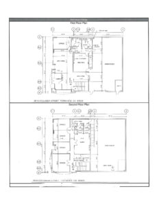 2816 Columbia St., Torrance, CA floorplan