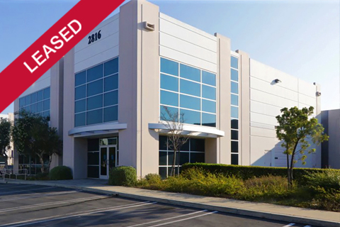 2816 Columbia St - leased