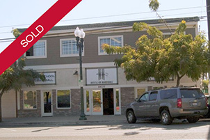 Renovated Commercial Building In Lomita CA