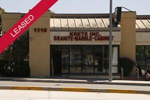 Retail Location in Torrance CA