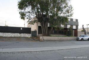 Torrance CA Commercial Building