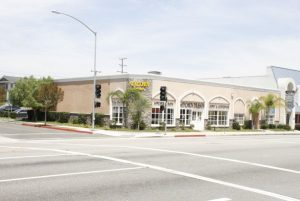 Retail and Office Property in Torrance CA