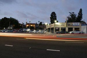 Redondo Beach Commercial Property