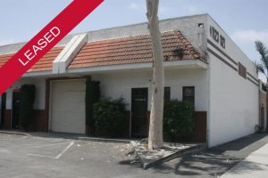 Leased Office Space in Torrance CA