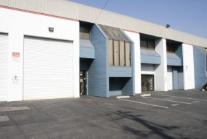 Leased Industrial Warehouse in Carson