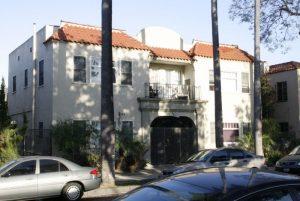 Long Beach CA Multi-Family Property