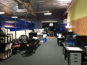 El Segundo Office Space Available for Lease