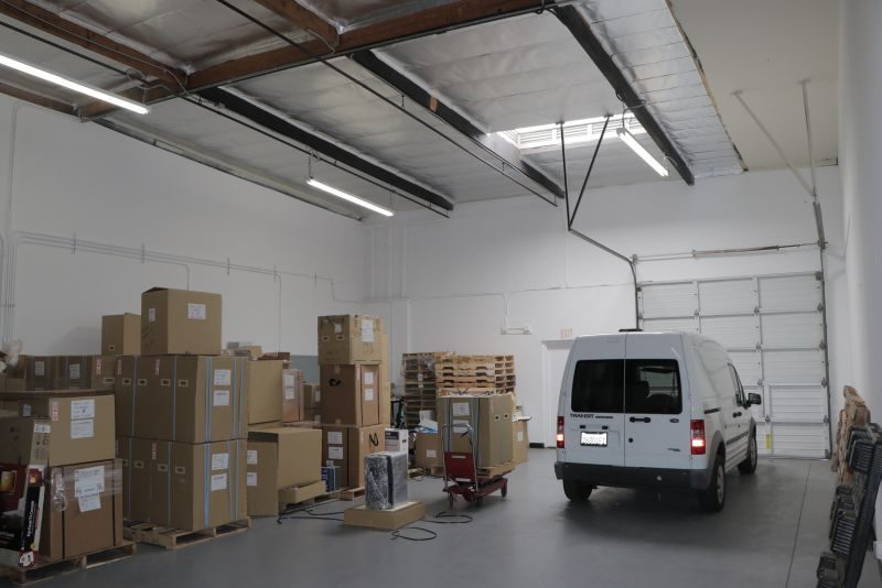 Lease Torrance Office and Warehouse