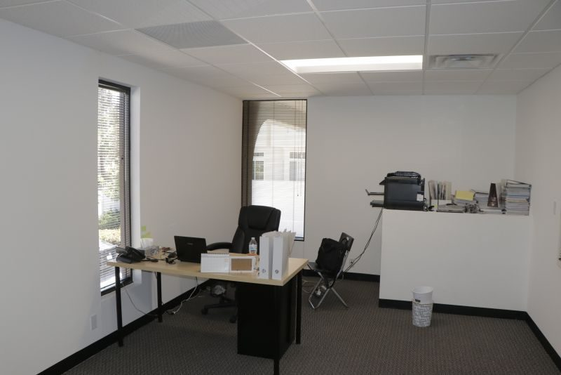 Torrance Office with Warehouse for Lease