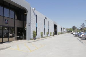 For Lease - Torrance Office and Warehouse
