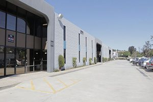 Torrance Office and Warehouse for Lease