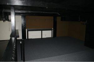 Torrance CA Recording Studio Interior