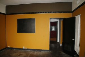 Interior of Recording Studio in Torrance