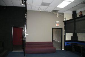 Torrance Recording Studio