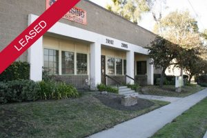 Office and Warehouse Space in Torrance CA