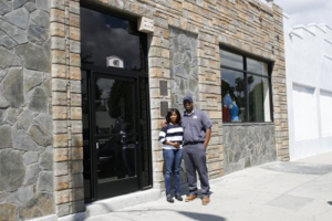 West Los Angeles plumbing co owners