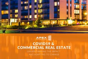 COVID19 & how it affects commercial real estate market
