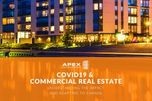 Commercial real estate & COVID19