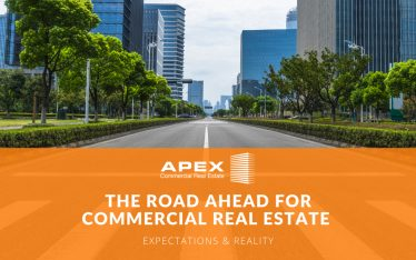 The Road Ahead for Commercial Real Estate