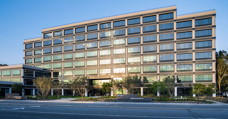 Apex Torrance office