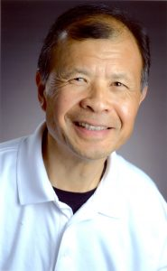 Arnold Ng, principal and broker of Apex Commercial Real Estate in Torrance