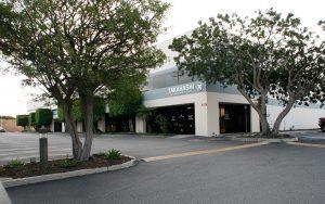 Takahashi - Torrance Commerce Center tenant