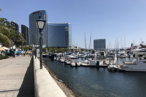 Hyatt Regency San Diego