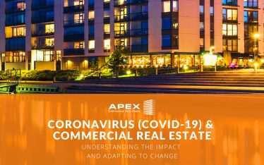 Coronavirus (COVID-19) - how it affects commercial real estate
