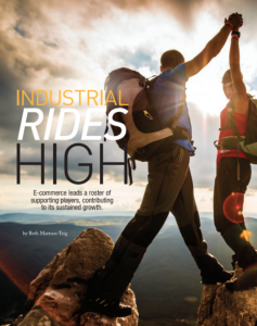 industrial rides high