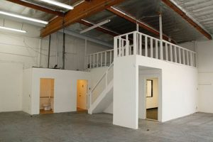3135 Kashiwa Unit B Industrial space for lease in Torrance
