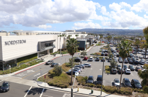 Urban Development in Long Beach