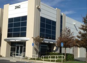 Momentum Engineering Corporate HQ in Torrance CA