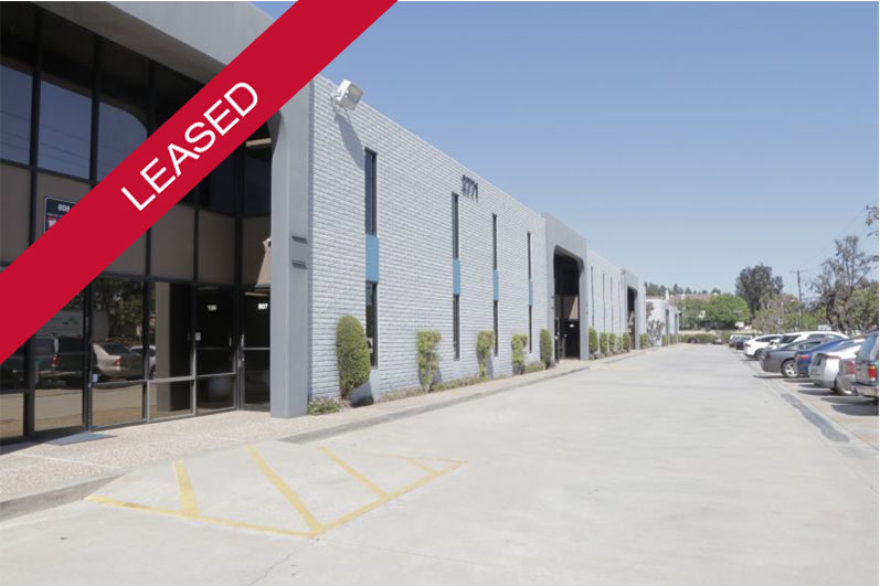 2771 Plaza Del Amo has been leased