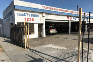 Property for Sale on La Brea Ave. in Inglewood CA