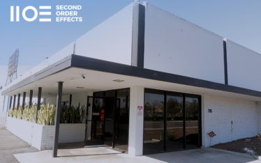 Second Order Effect new El Segundo office