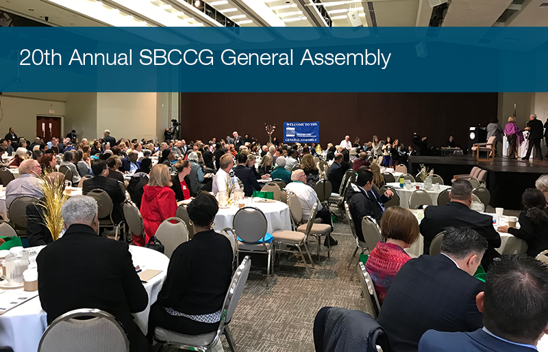 South Bay trends identified at South Bay Cities Council of Government Assembly