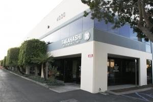 Torrance Commerce Center